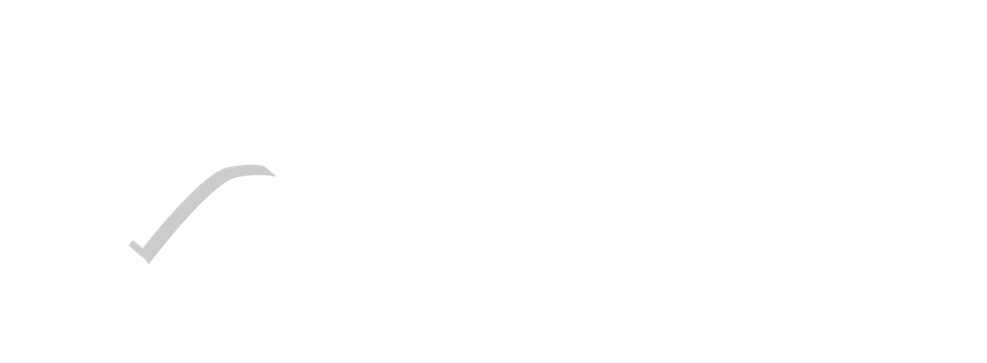 Cleaning Choice Logo White